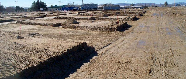 Excavation Rgc General Engineering Inc